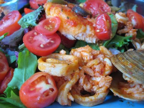 Seafood Salad03